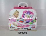 Nouveau design Kid jouets en plastique Tea Party set jouets (1097002)