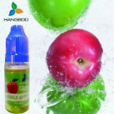Hookah Shisha por mayor de frutas de uva E-líquido, jugo de E Ecig
