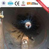 Secador giratório pequeno eficiente