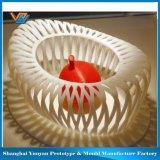カスタム精密な3D印刷の急流プロトタイプ