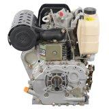 Ce dat met de VoorKant van de Dieselmotor wordt goedgekeurd
