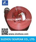 En PVC flexible Layflat Assembly-Camlock