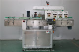 De automatische Vlakke Machine van de Etikettering van de Oppervlakte van de Emmer Zij