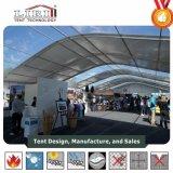 25mのゆとりのスパンの屋外のイベントのPariesのための大きいArcumのテント