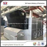 2t-25t pour le chargeur automatique de grille de déplacement automatique de grille de charbon de chaudières industrielles