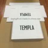 Plegable de gran tamaño caja de papel de embalaje de cartón ondulado