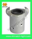 Zandstraalt het Gietende Aluminium van het zand de Houder van de Pijp Nh2