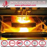 Plaque de carbone revêtus de la plaque en acier inoxydable à bas prix