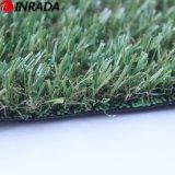gras van Aritificial van het Gazon van het Landschap van de Hoogste Kwaliteit van 20mm het Valse