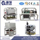 Hfp600 Hydraulic Concrete Core Drole Hole Machine