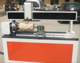 1200 met Roterende CNC Router