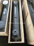 Wassergekühltes Stahlshell und KupferU-TubeWärmetauscher