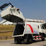 Dongfengの圧縮のごみ収集車(5122ZYS)