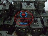 Factory~の部品番号: 07441-67503ブルドーザーの機械モデルのために: 小松作業のためのD65 HD460のステアリングポンプはダンプトラックギヤポンプをポンプでくむ