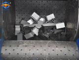 ベルトのタイプショットブラスト機械に転倒かクローラーまたは