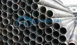 De koudgetrokken Naadloze Pijp van het Staal van de Precisie voor de Cilinder van de Olie