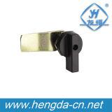 Yh9712 T manipular Cam Lock para armário de bloqueio do came de Segurança Industrial