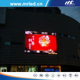 P10 Full Color Outdoor LED Message Display für Advertizing Sign Billboard