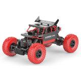 Скалолазание 1: 18 R/C RC модели внедорожных Внедорожник 4WD Car Toy (2,4 Ггц)