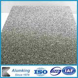 Material de Decoración de pared de espuma de aluminio