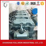 Motor del carro de la fábrica 380HP de China para la lista de precios del carro de HOWO