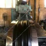Arrêt en caoutchouc de l'eau de bord en acier pour le joint concret