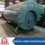 Chaudière à vapeur industrielle de prix bas de constructeur de la Chine