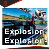 タンカー、オイルのターミナル、耐圧防爆エレベーターのための耐圧防爆IRの監視IP/CCTVのカメラの製造者
