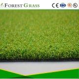 15mmの高さの厚さのゴルフ草の中国の製造者
