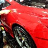 Película de Acondicionamento do veículo automóvel clara de PVC Bras