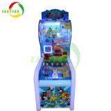 Pièce de monnaie électronique exploité Machine de jeu de tir Cannon Paradis pour l'intérieur Game Center