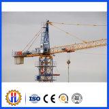 Preço do guindaste de torre do fornecedor Qtz40 Topkit de China do bom desempenho