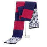 Людей зимы горячего надувательства шарф способа конструкции шарфа теплых длинний