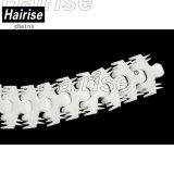 L'industrie des aliments et boissons lamelle plastique haut de la chaîne (Har1900)