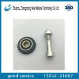 Pieza inserta del corte del carburo de tungsteno para la rueda del corte del azulejo