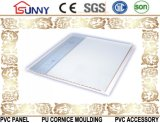 새로운 디자인 PVC 천장 널 및 최고 질 및 가격을%s 가진 PVC 벽면
