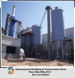Machines d'usine de poudre de gypse avec le service d'outre-mer d'ingénieur