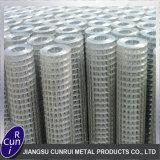 Alta qualità 201 rete metallica saldata dell'acciaio inossidabile 304 316