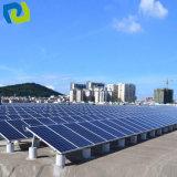 130W 36PCS 156mmの多結晶のケイ素セル太陽電池パネル(FG130W-P)