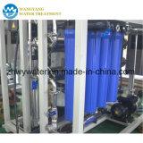 Машины для очистки воды в корпусе из нержавеющей стали SUS304/316L