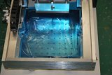 Semi AUTOMATIC SMT Desktop Solder paste screen printer T1100 From China Supplier