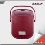 mini cocina de arroz portable eléctrica 1.2L con precio de fábrica