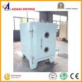 Máquina de secagem quadrada de vácuo com recuperação do solvente orgânico