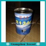 Más barato hecho en el petróleo del Ds-Petróleo 8 del lubricante R134A N. de la refrigeración de la marca de fábrica 250g/350g de China Xuehuang para el acondicionador de aire auto