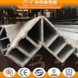 Foshan Wholesaler Big Size 6063 T5 Extrude Aluminum Angel Profile