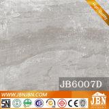 Cemento grigio di colore, pavimento non tappezzato della porcellana di pietra della sabbia (JB6009D)