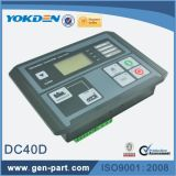 DC40d автоматический запуск генератора Amf контроллера