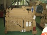 Cummins Кта19-C525 Двигатель для строительного оборудования