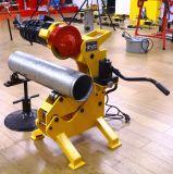 "Serrant la machine de découpage hydraulique de pipe For2 "" - 12 "" pipes en acier (QG12C)"