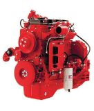 De Motor van Cummins Qsb5.9-P160 voor Pomp